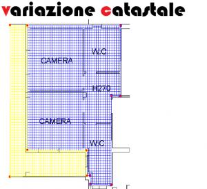 Variazione Catastale Roma Modifica Della Planimetria Catastale