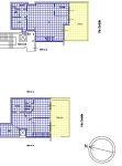 Distribuzione Spazi Interni Casa.Diversa Distribuzione Spazi Interni Roma Variazione Catastale