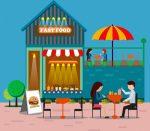 scia ristorante roma