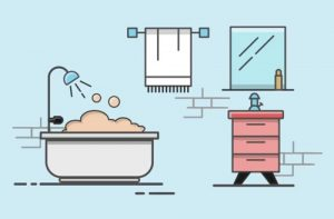 permesso per fare secondo bagno in casa a roma